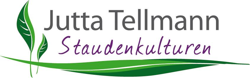 Tellmann Staudenkulturen - Bio-Stauden und Kräuter-Logo